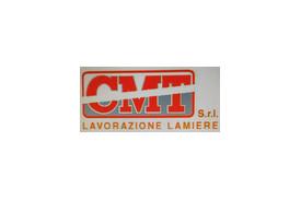 logo CMt srl