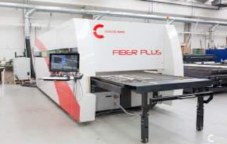 Banco ad estrazione manuale per Fiber LME macchina taglio laser in vendita da Betto Macchine srl
