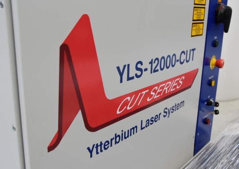 Cutlite Penta sistemi compatti taglio laser 2d e 3d