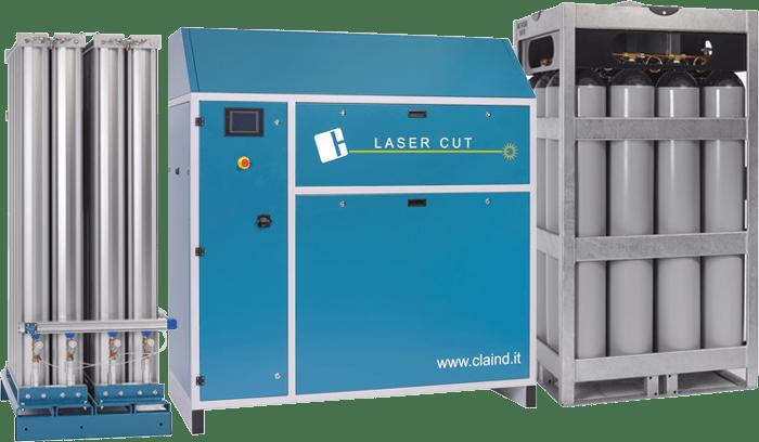 Lasercut Claind in vendita da Betto Macchine srl