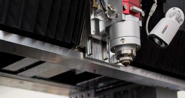 Cutelite Penta: macchine per taglio laser 2d e 3d