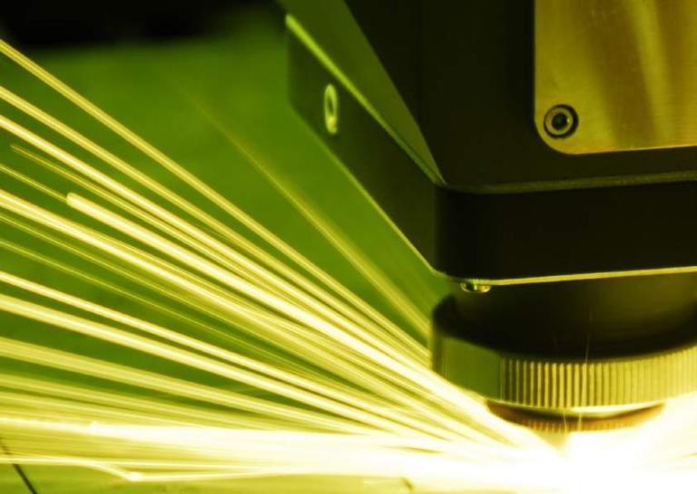 Sorgenti laser di Cutelite Penta