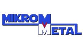 logo aziendale Mikrom Metal