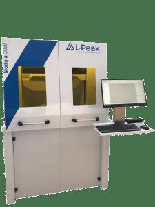 sistema di marcatura modulare L-Peak in vendita da Betto Macchine srl a Rubano (PD)
