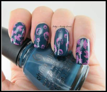Stamping-With-Sally-Hansen