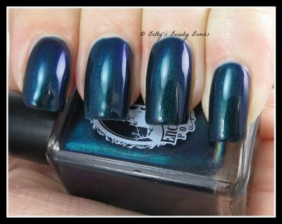 Enchanted-Polish-August-2014