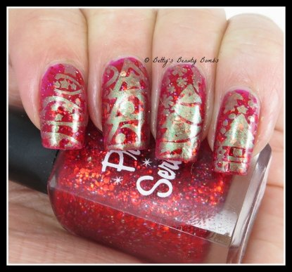 christmas-trees-nail-art