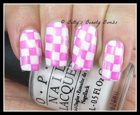checkerboard-stamp-design