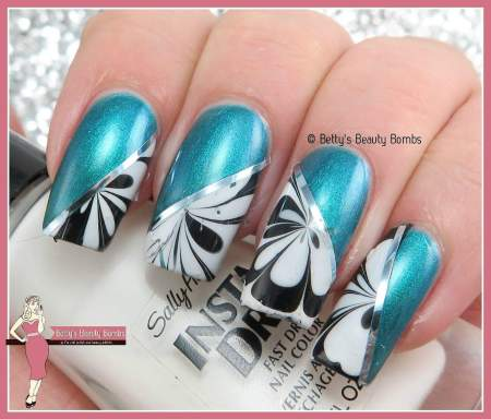 watermarble-decals-nail-art