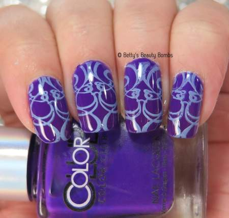 purple-and-blue-nail-art