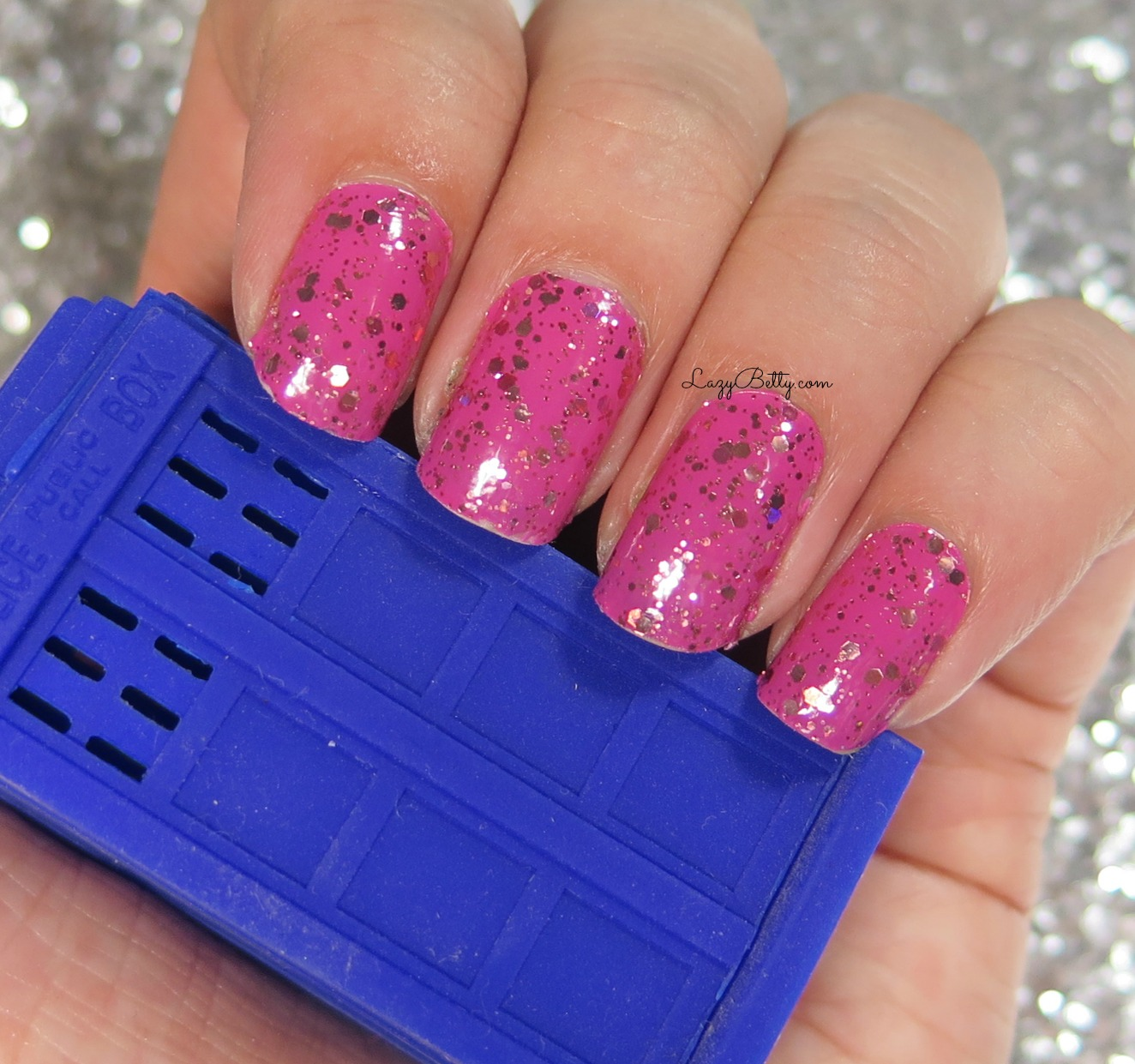 Color Street Nail Wraps Review + Free sample for YOU! - Lazy Betty