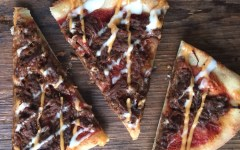 Beef Pulled Pizza Recipe