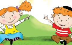 What's best for me by Sarah Masry. Teaching Emunah to Children.