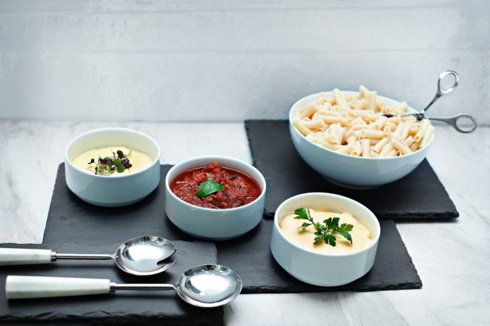 Tired of alfredo? Super tired of marinara? Here's three new sauces that'll made your pasta dish a standout.