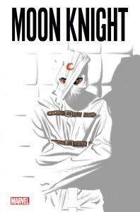 Moon Knight #1 2016-