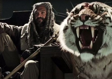walking-dead-ezekiel-and-shiva-x30041