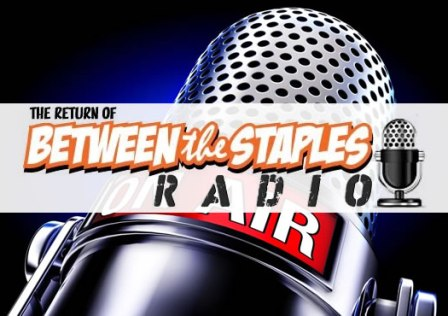 between the staples radio show - BtS Radio Show Returns