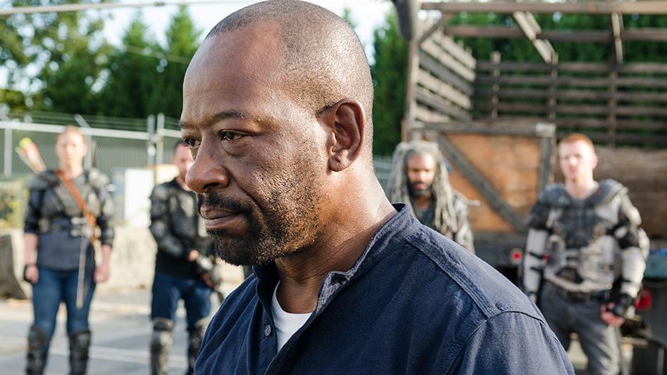 The Walking Dead, Season 7, episode 14 trsiler