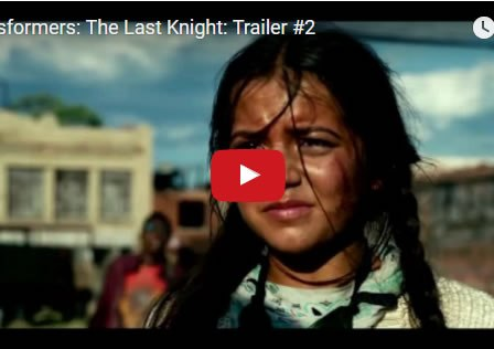 transformers the last knight new trailer dinobot march 2017