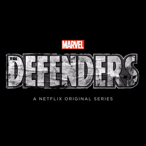 The Defenders - Marvel - Netlfix coming August 2017