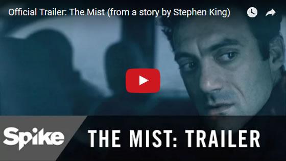 The Mist TV Show on Spike TV trailer - April 2017