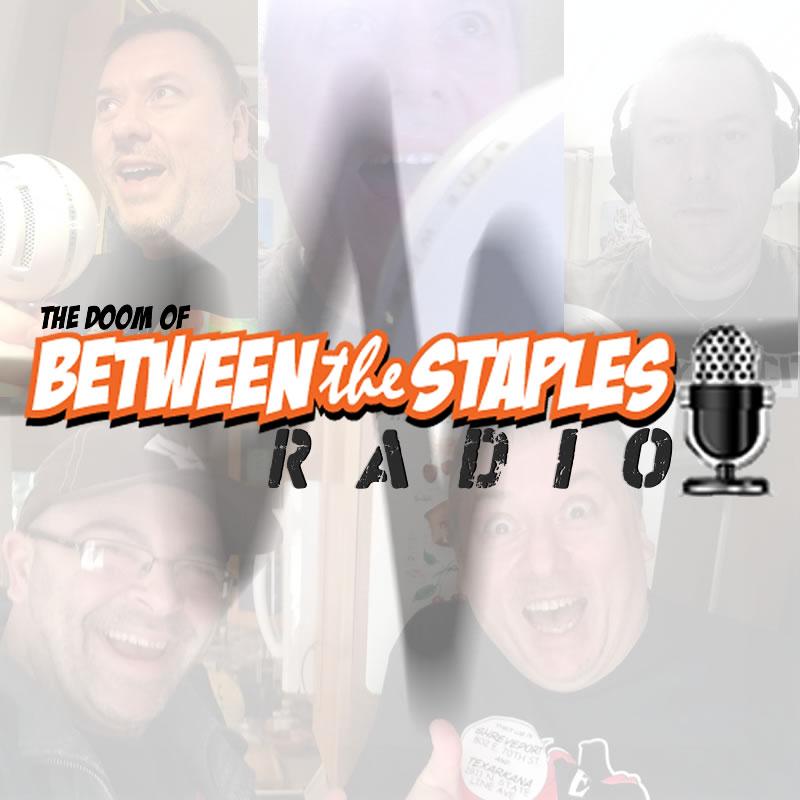BtS Radio podcast returns Friday July 7th