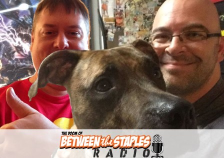 BtS Radio Podcast for August 10, 2017 - Hartley's Lair