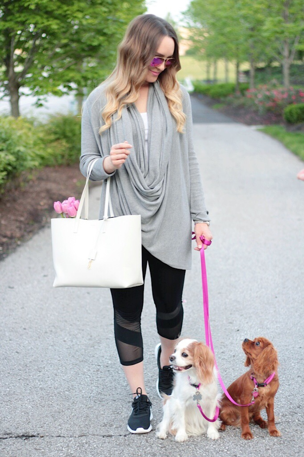 casual style style blogger