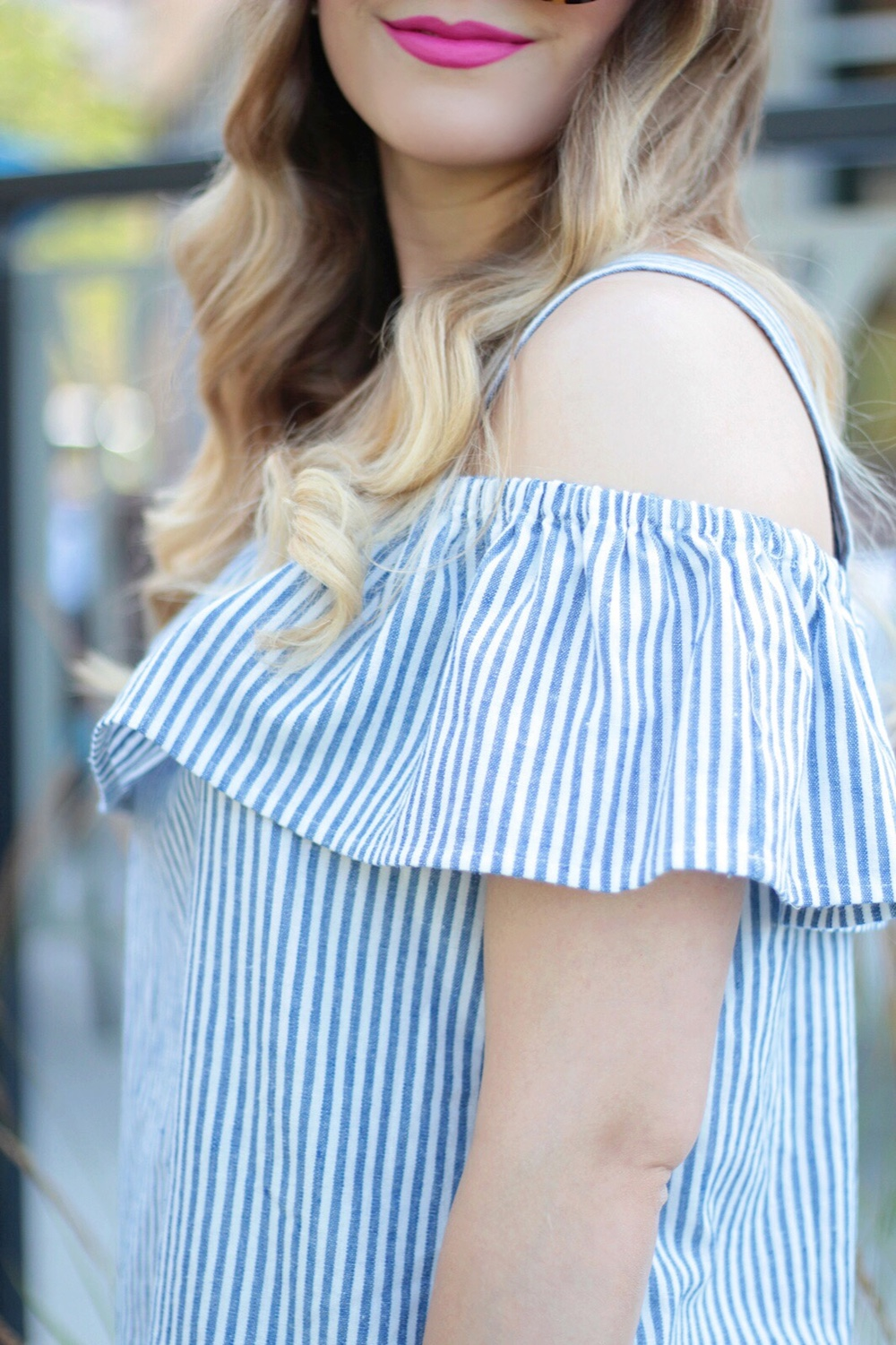 casual summer style fashion blogger