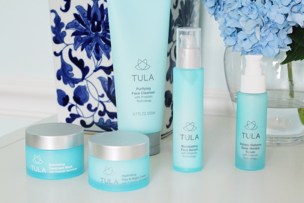 tula skincare beauty blogger