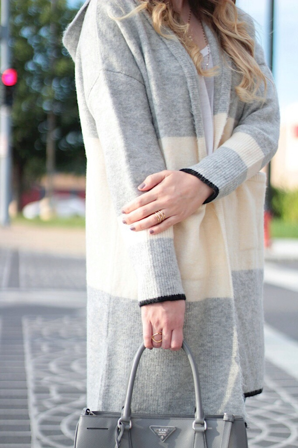 nordstrom oversized sweater style blogger