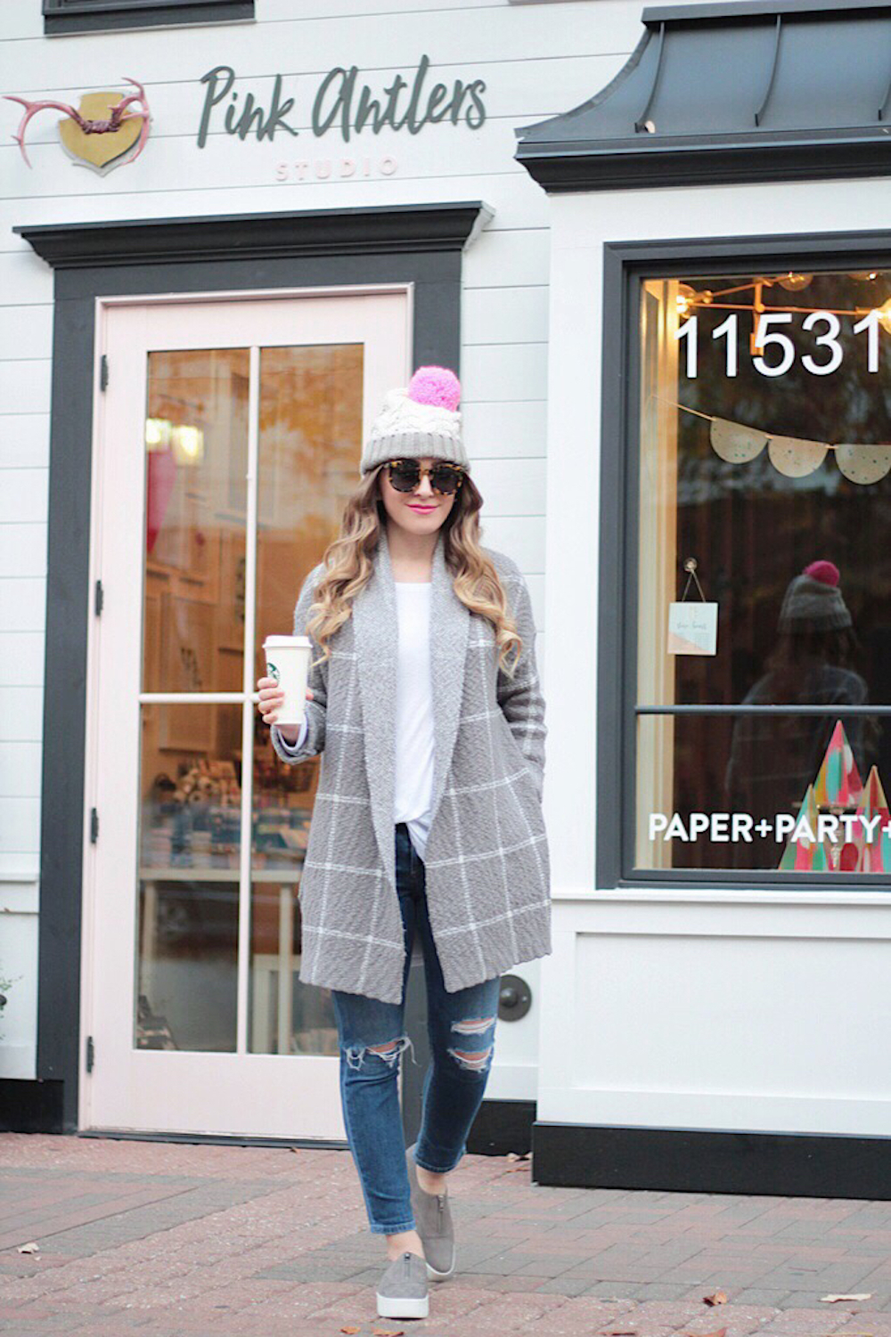 cute affordable sweaters fashion blogger rachel puccetti