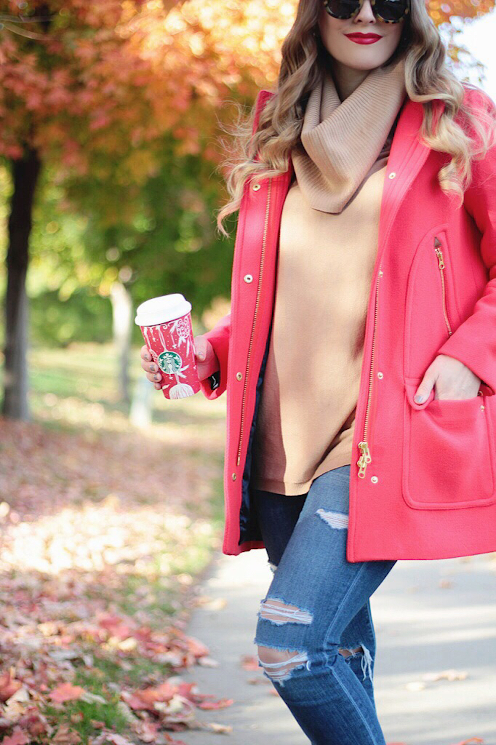holiday style fashion blogger rachel puccetti