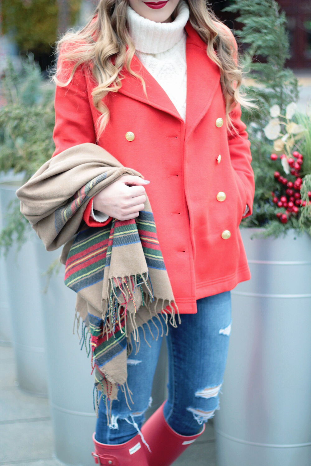 holiday style rachel puccetti between two coasts