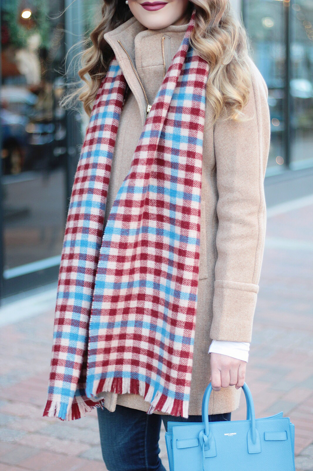 jcrew camel coat rachel puccetti between two coasts