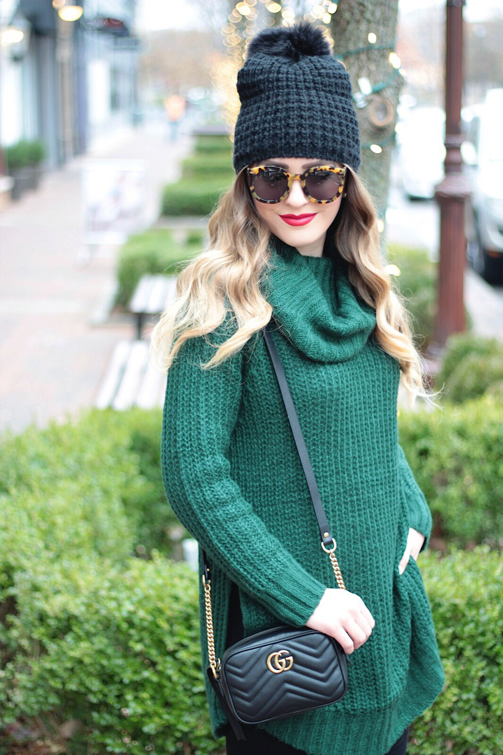 nordstrom oversized sweater rachel puccetti