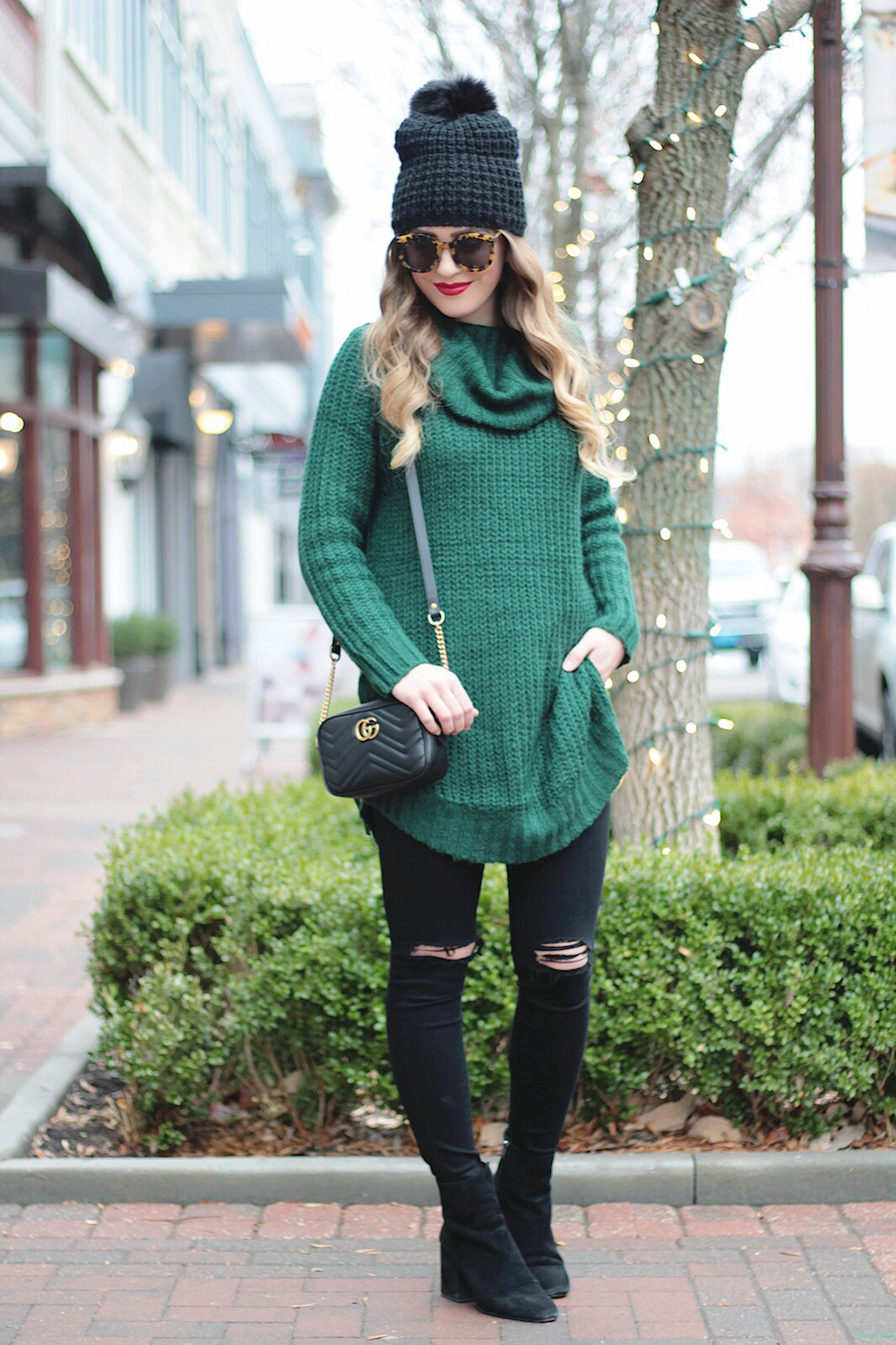 oversized long sweater under 30 rachel puccetti