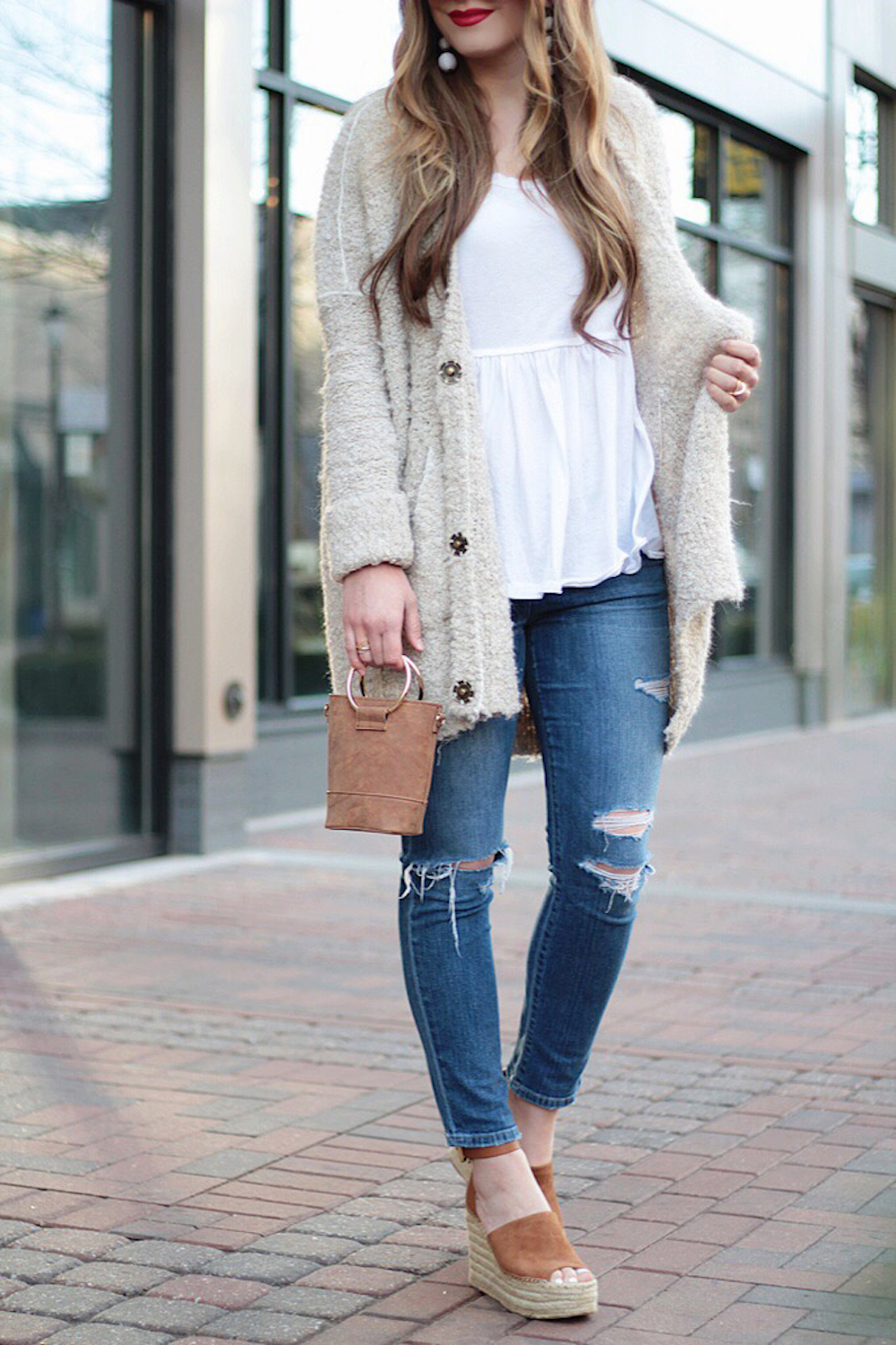 marc fisher wedges fashion blogger rachel puccetti