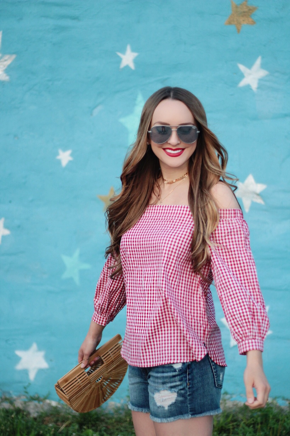 fourth of july style rachel puccetti between two coasts