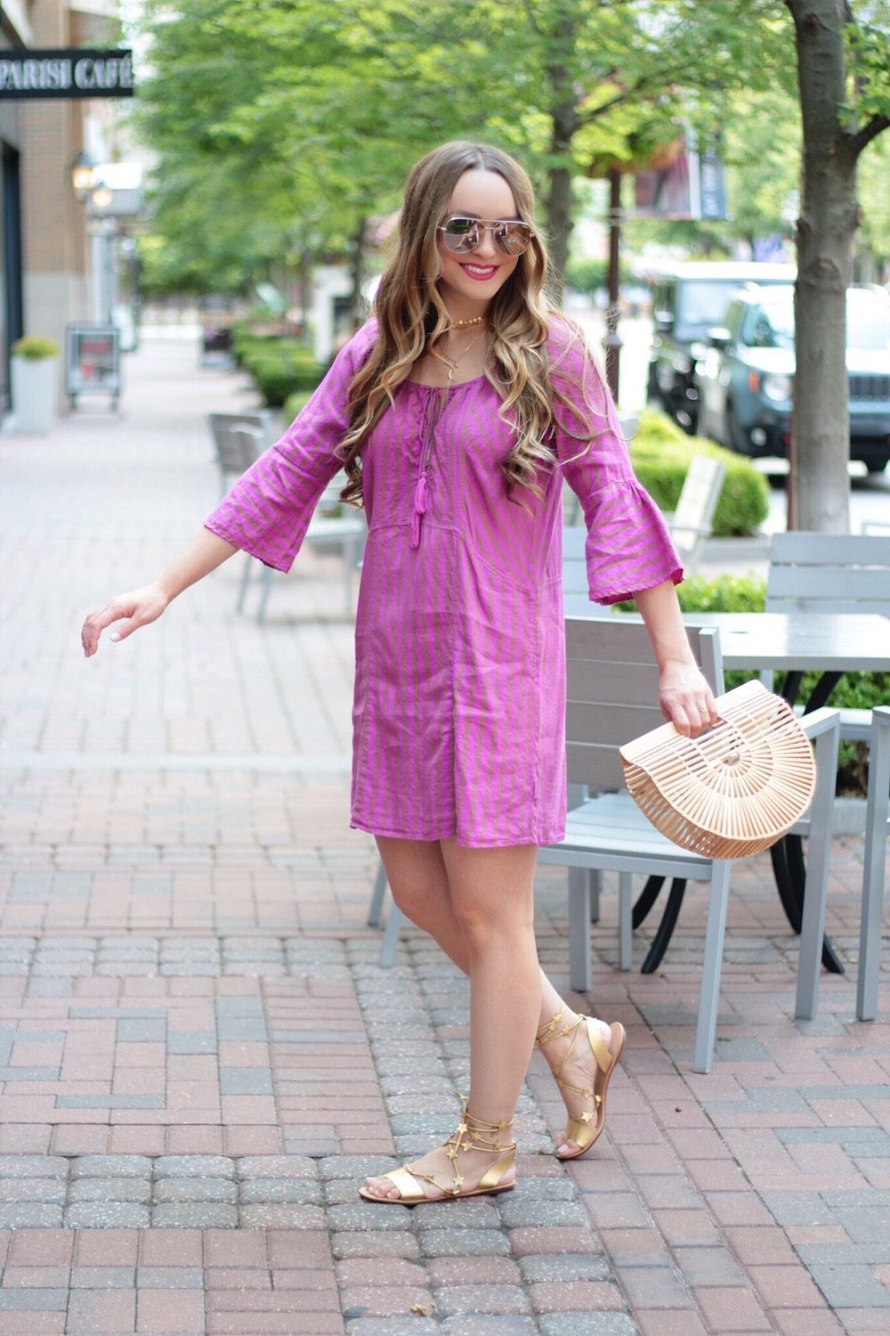 summer style fashion blogger rachel puccetti between two coasts