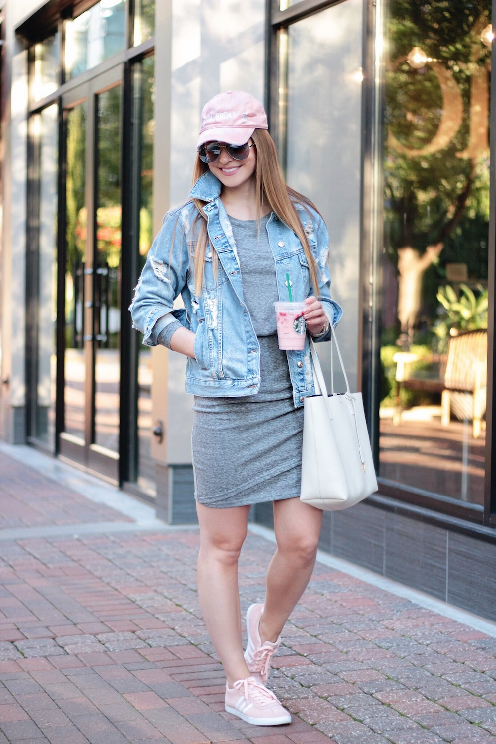 saturday style outfit inspiration rachel puccetti