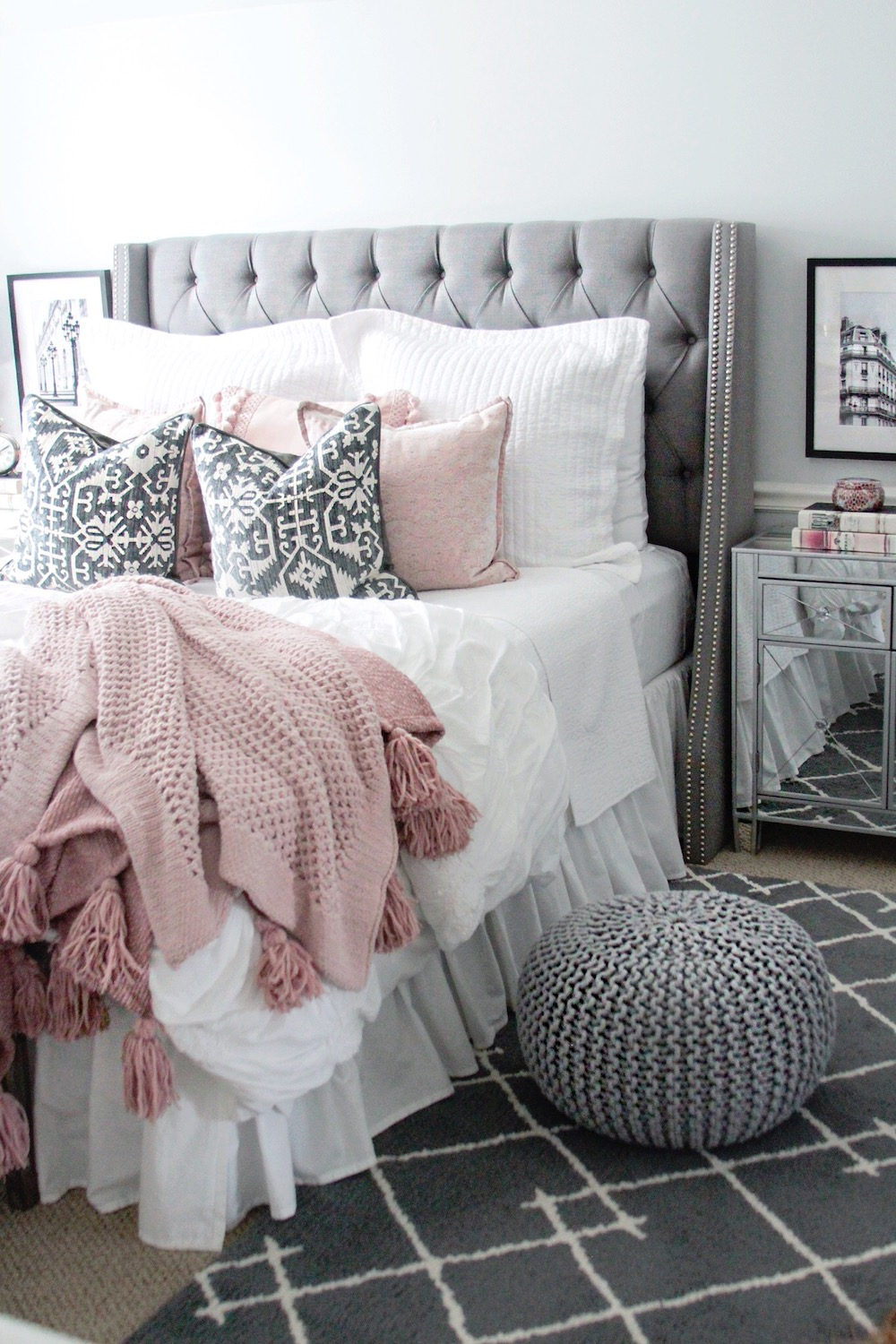 chic room inspiration rachel puccetti between two coasts