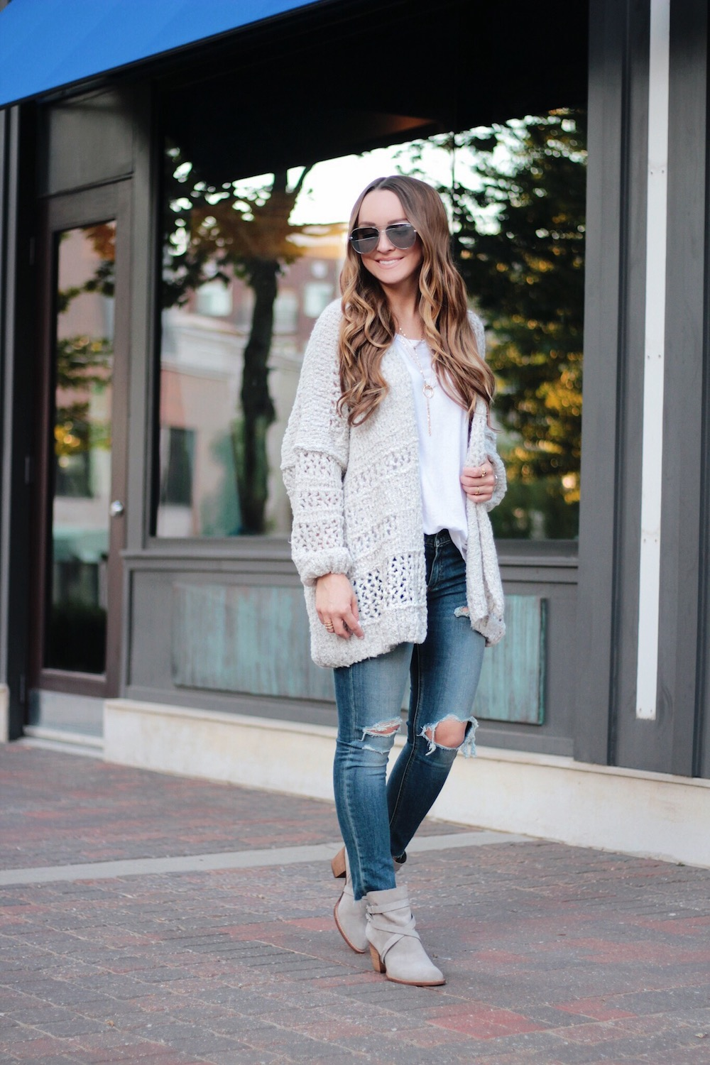 cozy sweater every girl needs this fall rachel puccetti