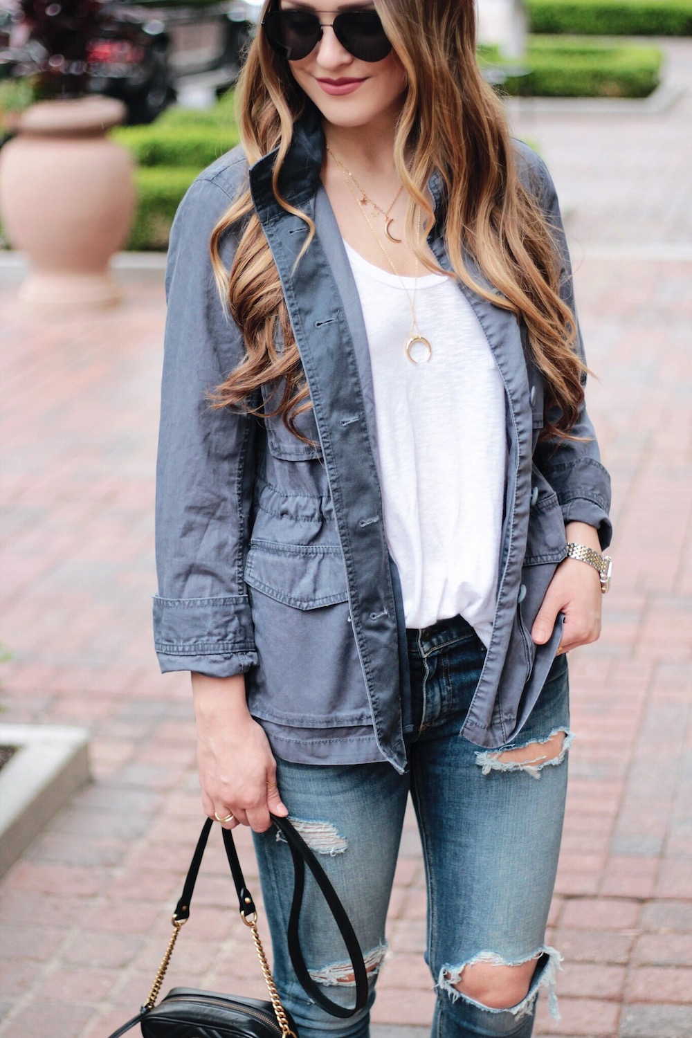 favorite utility jackets rachel puccetti between two coasts