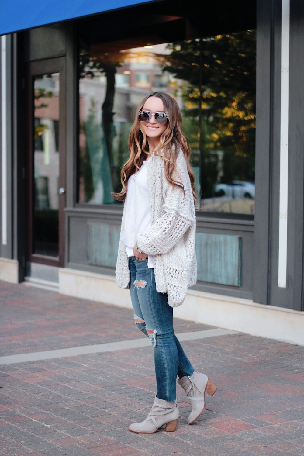 free people saturday morning sweater rachel puccetti between two coasts