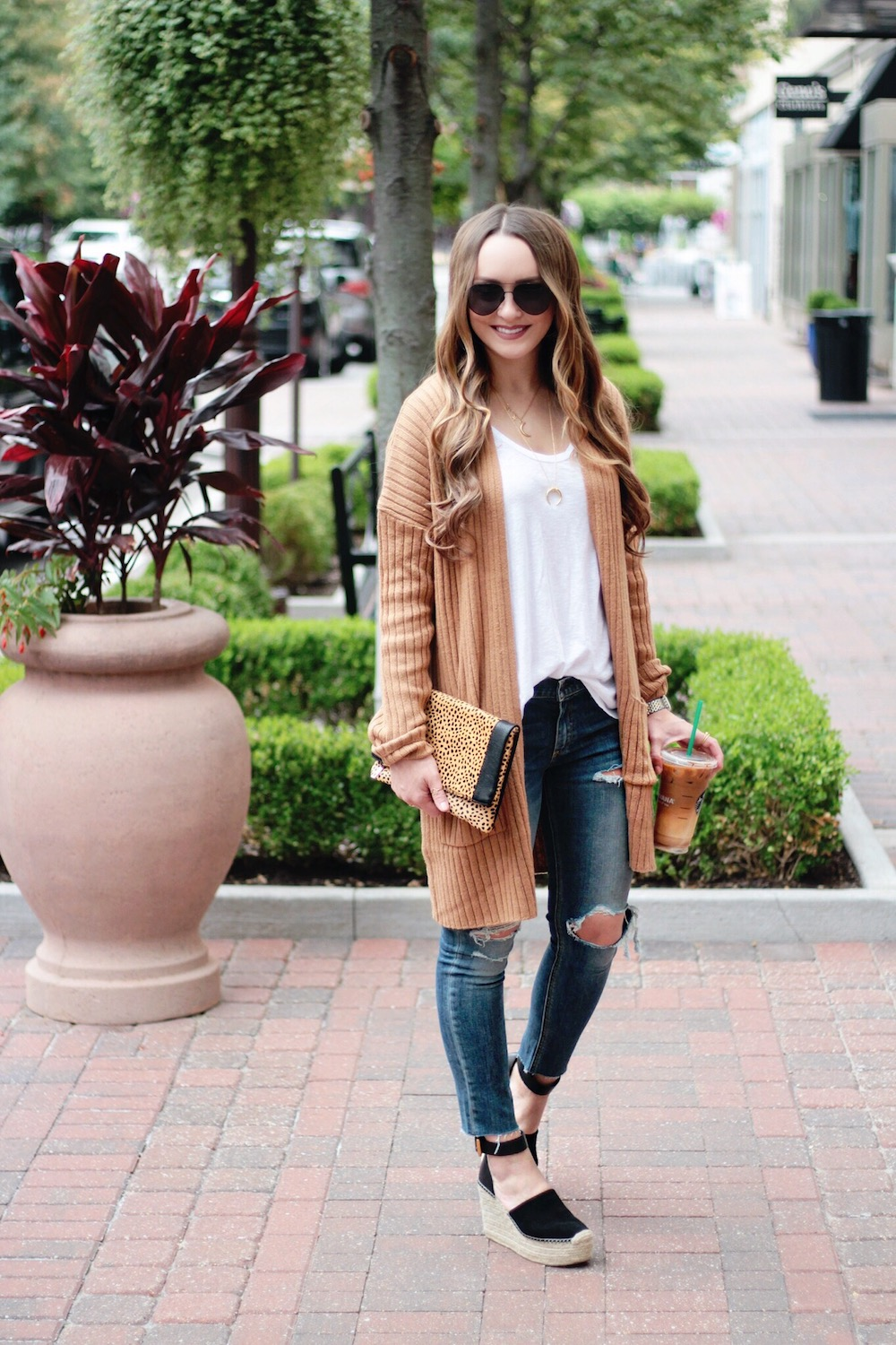 outfit inspiration fashion blogger rachel puccetti