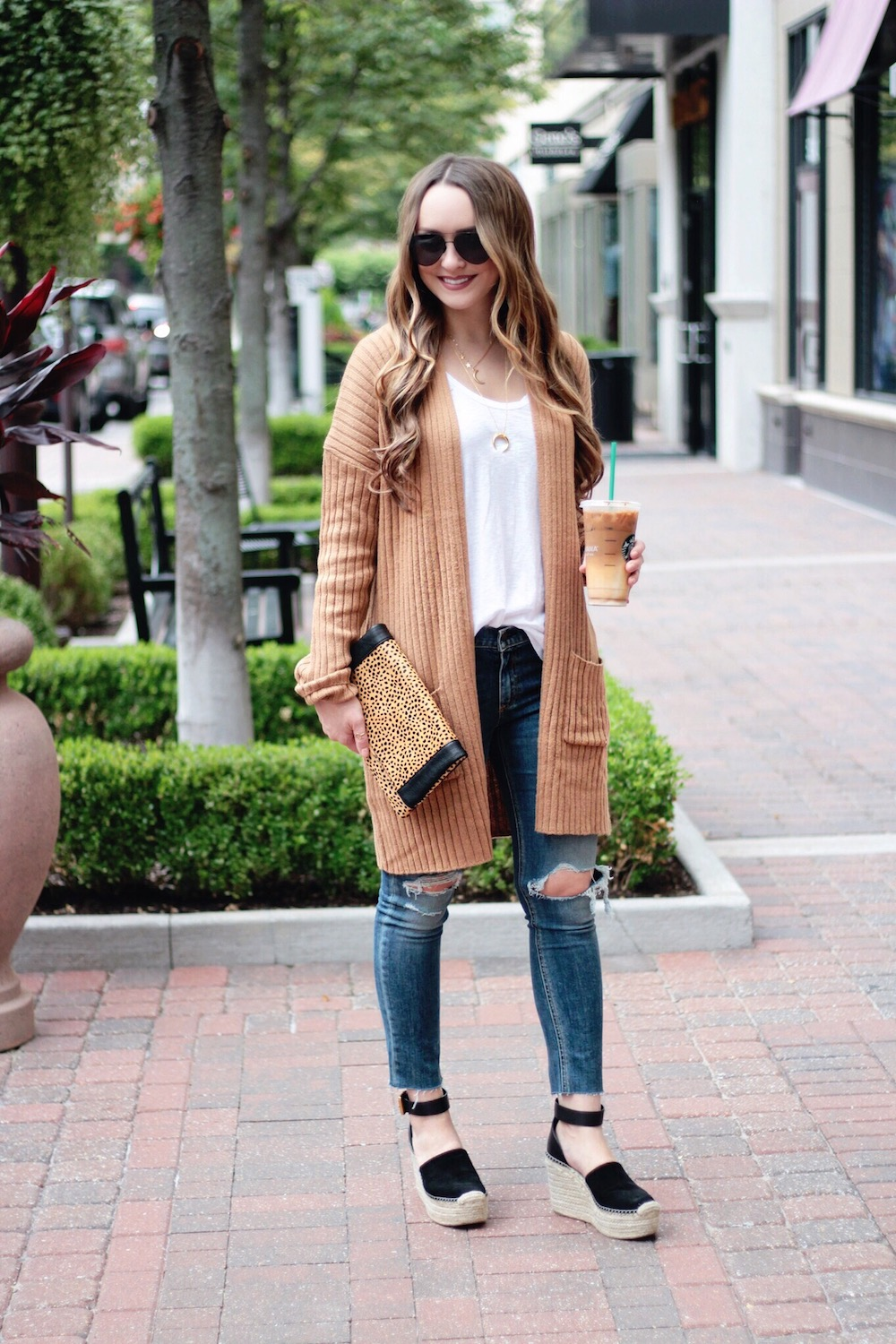 outfit inspiration rachel puccetti between two coasts