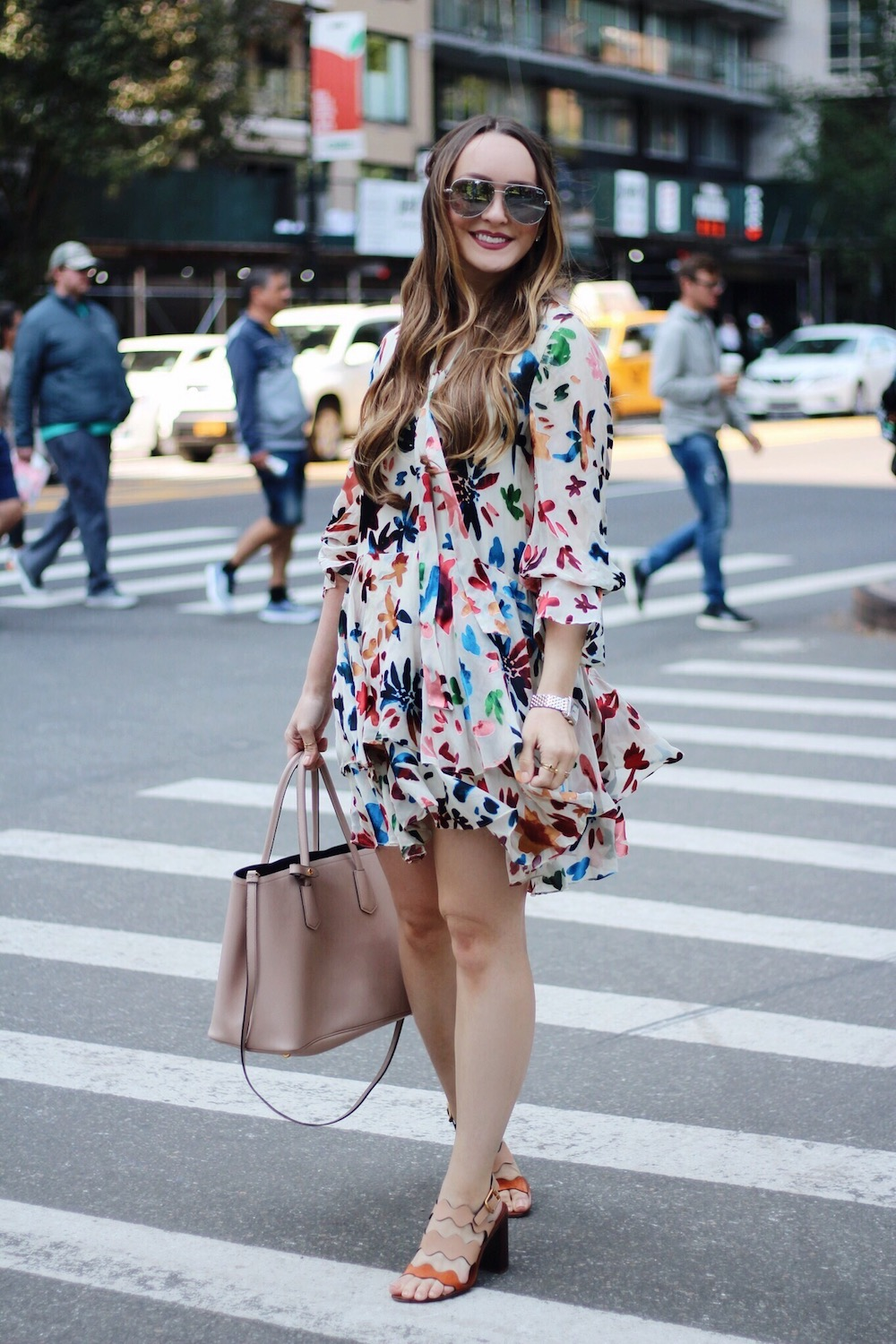 nyfw 2017 street style outfits rachel puccetti between two coasts