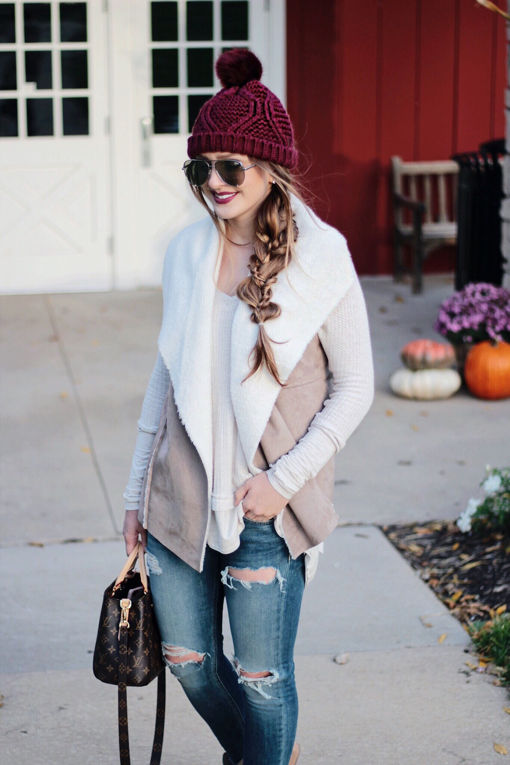 fall outfit inspiration 2017 rachel puccetti