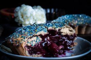 Paleo Stoneberry Pie